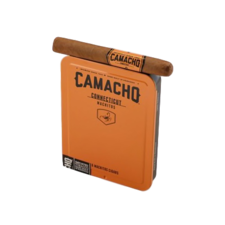 Camacho Connecticut Machitos Tin of 6